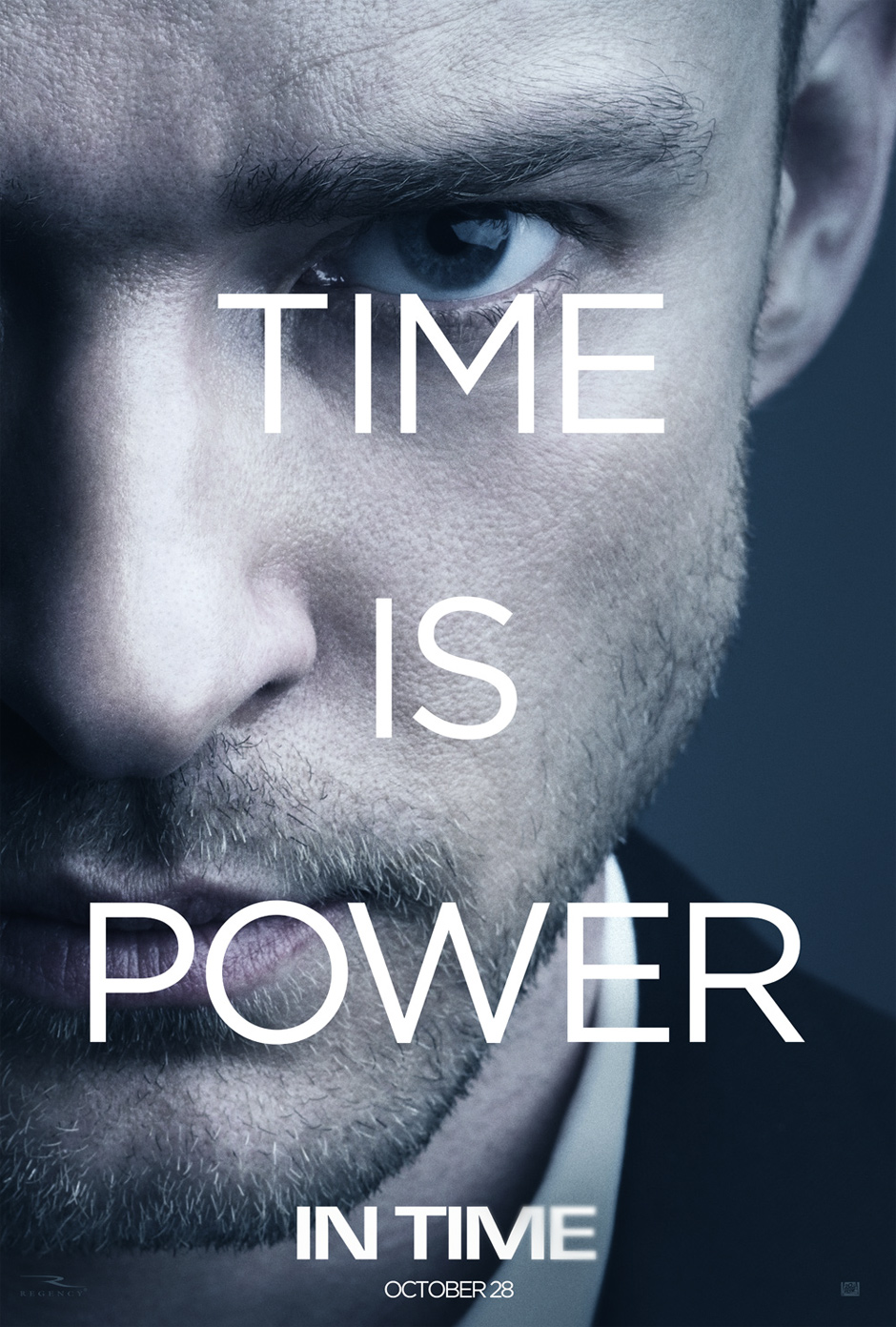 In Time Film